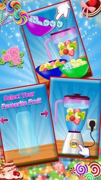 Ice Candy Maker! Kids Cooking Game apk screenshot