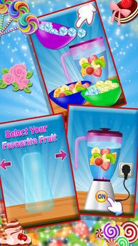 Ice Candy Maker! Kids Cooking Game screenshot 2