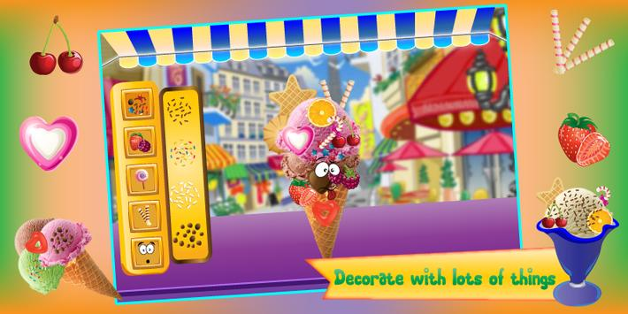 Ice Candy and Popsicle Maker apk screenshot