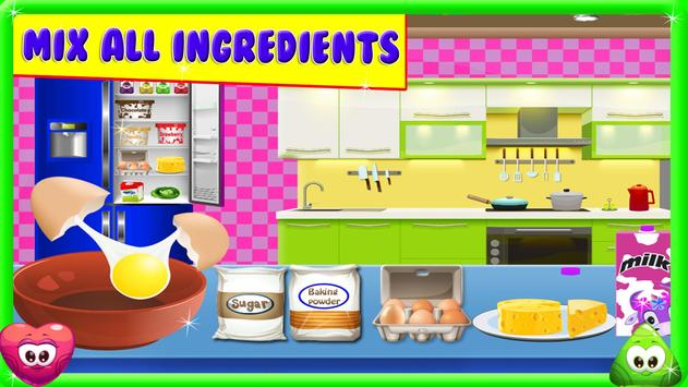 Pancake Maker screenshot 13