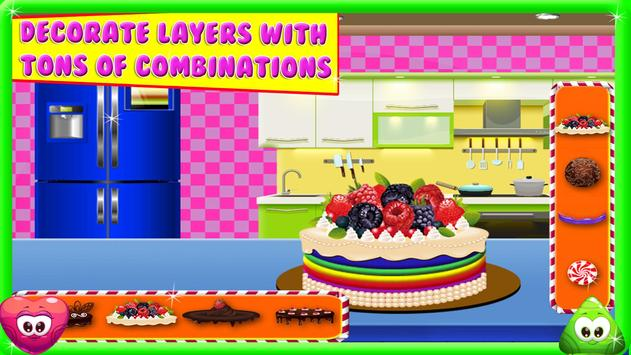 Pancake Maker screenshot 11