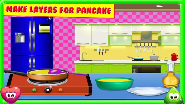 Pancake Maker screenshot 16
