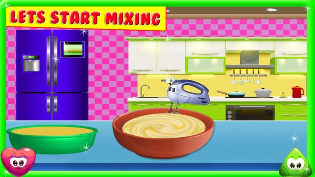 Pancake Maker screenshot 2