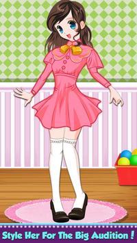 Girls Dressup Simulator apk screenshot
