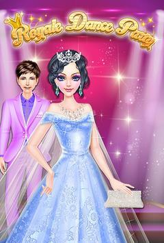 Royale Dance Party screenshot 5