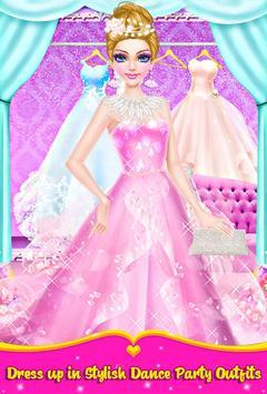 Royale Dance Party screenshot 8