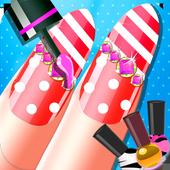 Fancy Nail Salon Simulator 2 icon