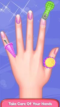 Fancy Nail Salon Simulator 2 screenshot 5