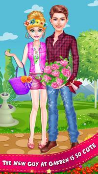 My First Date Dress Up screenshot 4