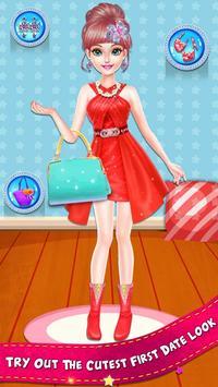 My First Date Dress Up screenshot 3