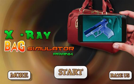 X-Ray Bag Simulator Prank screenshot 4