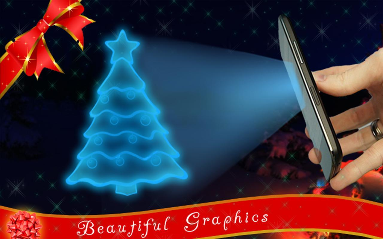 Hologram Christmas Tree Projector.Christmas Tree Hologram Prank For Android Apk Download