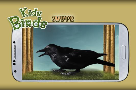 Kids Birds Simulator screenshot 7