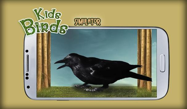 Kids Birds Simulator screenshot 12