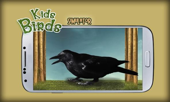 Kids Birds Simulator screenshot 1
