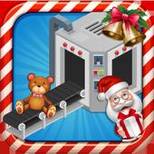 Santa's Christmas Toys Factory icon