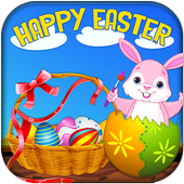 3D Surprise Eggs Easter Toys icon