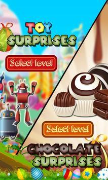 3D Surprise Eggs Easter Toys screenshot 1