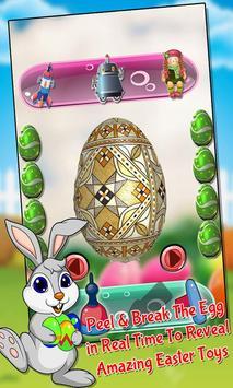 3D Surprise Eggs Easter Toys screenshot 2
