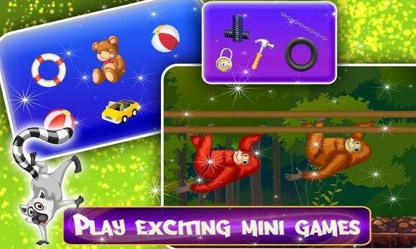 Kids Zoo Trip for Fun screenshot 1