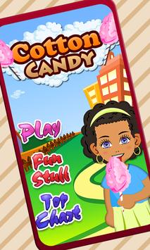 ... Cotton Candy - Cooking Games apk screenshot ...