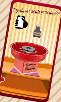 Cotton Candy - Cooking Games poster ...