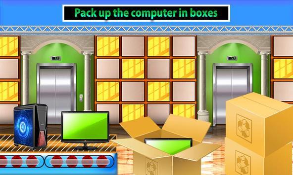Computer Assembling Factory screenshot 3