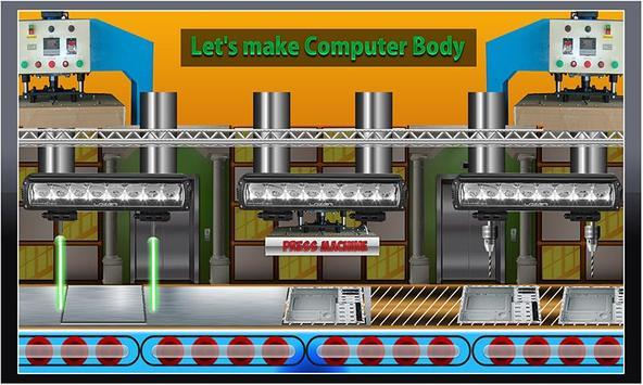 Computer Assembling Factory screenshot 5