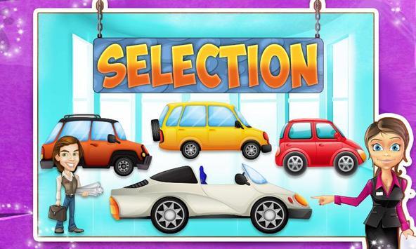 Car Showroom Shopping screenshot 3