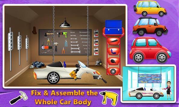 Car Showroom Shopping screenshot 1