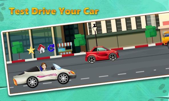 Car Showroom Shopping screenshot 2