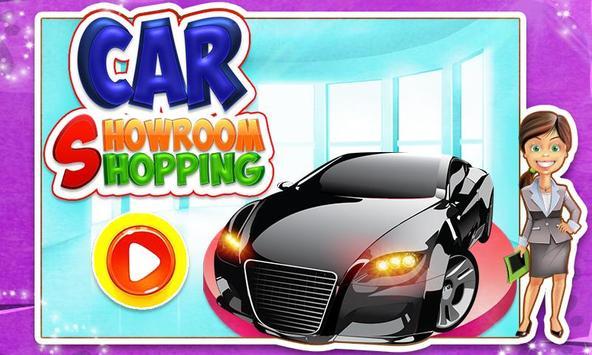 Car Showroom Shopping screenshot 4
