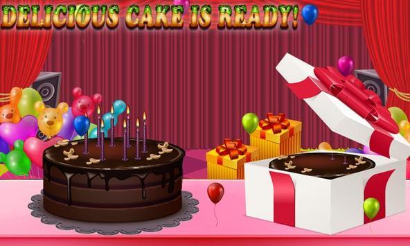 Chocolate Cheese Cake Factory screenshot 3