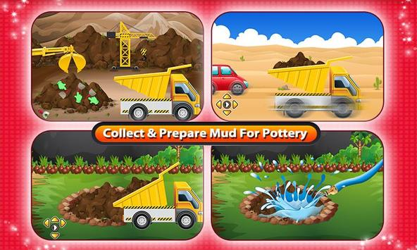 Create the Pottery & Maker screenshot 4