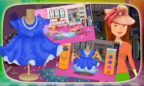 Girls Supermarket Mall screenshot 1