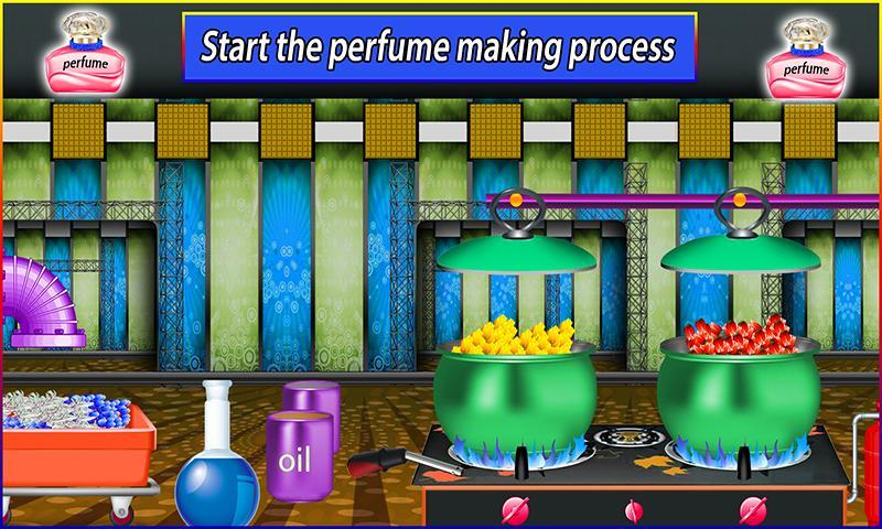 Perfume Factory for Android - APK Download