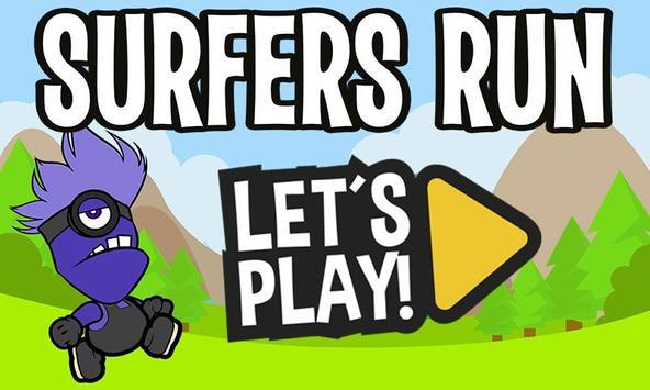 Surfers Run screenshot 4