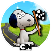 Subway Snoopy 4 icon