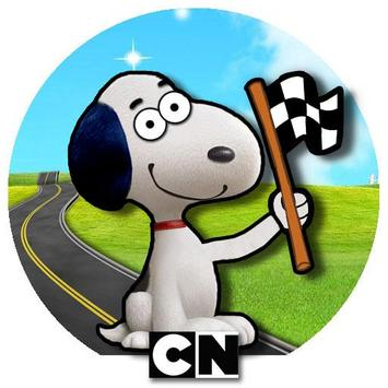 Subway Snoopy 4 apk screenshot