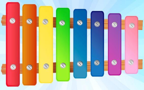 Xylophone for Kids & Babies screenshot 14
