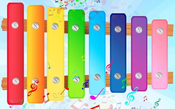 Xylophone for Kids & Babies screenshot 2