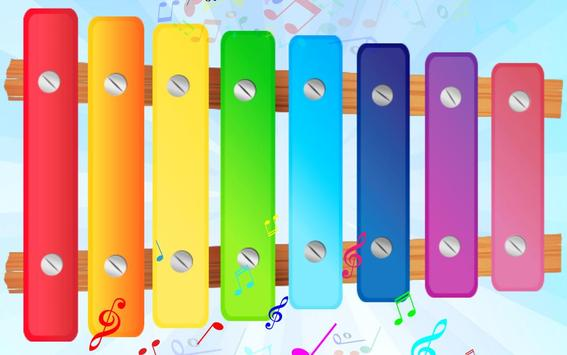 Xylophone for Kids & Babies screenshot 3