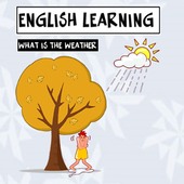 English - What is the weather icon