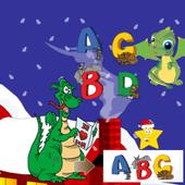 Train your dragon ABC icon