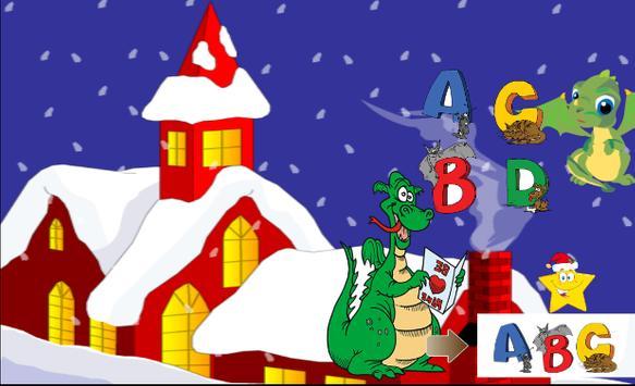 Train your dragon ABC apk screenshot