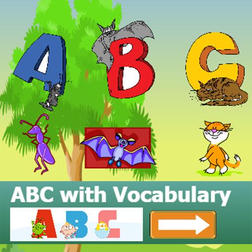 English vocabulary preschool