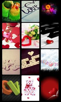 Valentines Day Live Wallpaper screenshot 11