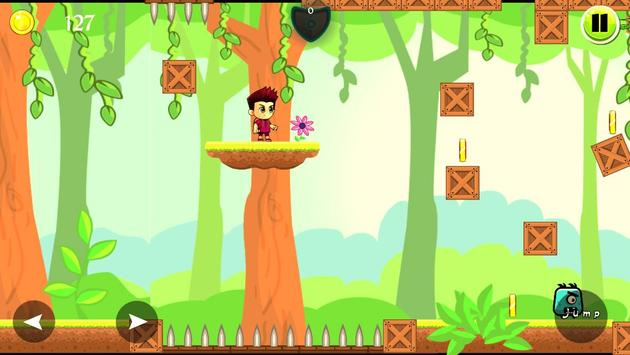 Jungle Boy Adventures screenshot 2