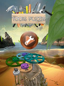 Kids Educational Puzzle Game screenshot 1