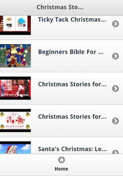 Christmas Stories for Kids screenshot 4